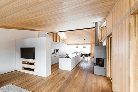 holzbau im allg u mit v lk wir bauen ihr haus aus holz. Black Bedroom Furniture Sets. Home Design Ideas